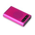 BT speaker with 8800MAH Power bank